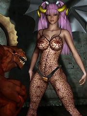 Helpless Actress Gets Stuffed By Toon Devil^3d Evil 3d Porn XXX Sex Pics Picture Pictures Gallery Galleries 3d Cartoon