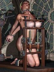 3d Kitten Was Bent Over By Owner^3d Bdsm Adult Enpire 3d Porn XXX Sex Pics Picture Pictures Gallery Galleries 3d Cartoon